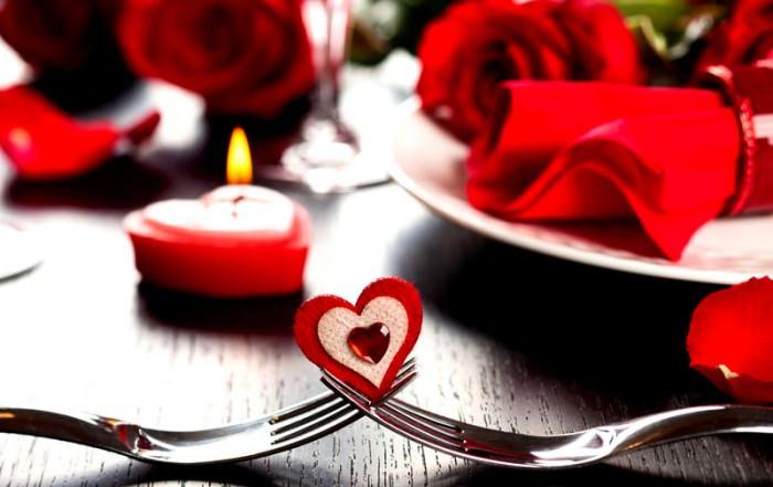 14 Şubat Sevgililer Günü Yemek Tarifleri