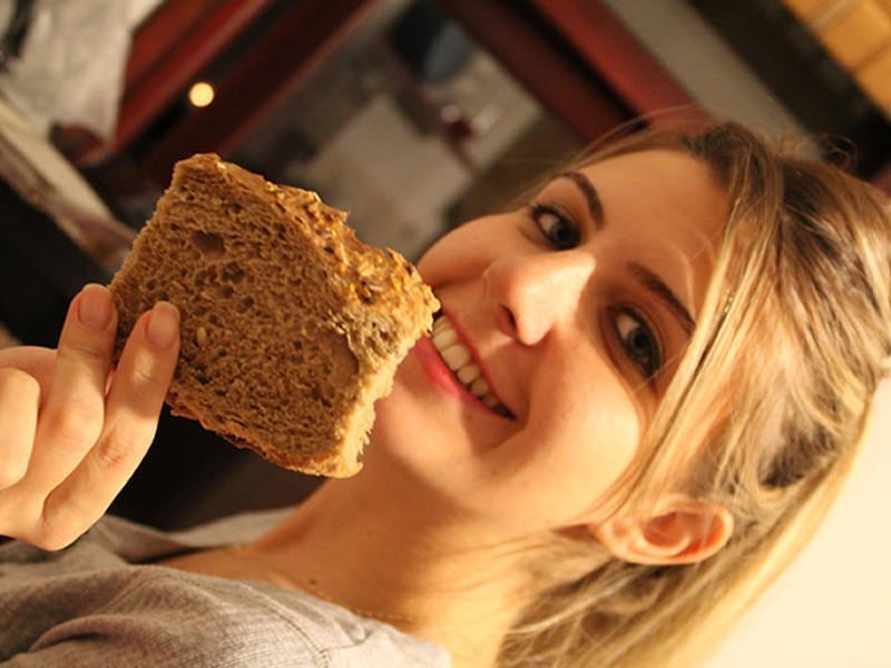Diyette Ekmek Tüketimi