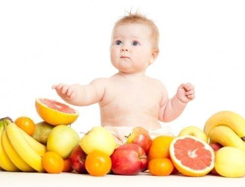 0 – 1 Yaş Çocuk Beslenmesi