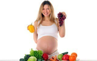Gebelikle Beslenme Hamilelerde Diyet