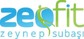ZeoFit Zeynep Subaşı | Diyetisyen Ankara | Beslenme ve Diyet Çankaya, Yıldız, Retina Logo